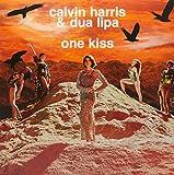 One Kiss (Picture Disc Maxi-Single Vinyl) [Vinyl Single]