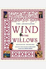 The Annotated Wind in the Willows (The Annotated Books) Hardcover