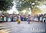 Malawi (Wandkalender 2018 DIN A2 quer): Malawi - Das warme Herz Afrikas (Monatskalender, 14 Seiten ) (CALVENDO Orte) [Kalender] [Apr 01, 2017] D.S photography [Daniel Slusarcik], by