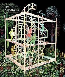 vignette de 'Les amateurs (Brecht Evens)'