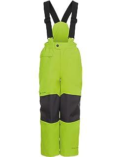 64ba5658cd0642 Vaude Kinder Hose Snow Cup Pants Ii: Amazon.de: Sport & Freizeit
