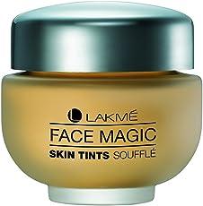 Lakme Face Magic Souffle, Pearl, 30ml
