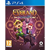 Evoland Legendary Edition PS4 Game