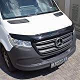 Luxell Bonnet Deflector Wind Bug Protector Fits Transporter 2015+