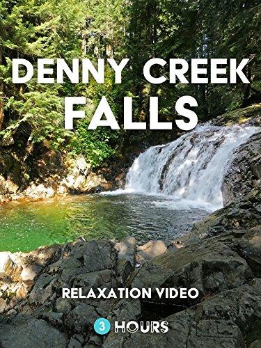 relaxation-video-denny-creek-falls-3-hours-ov