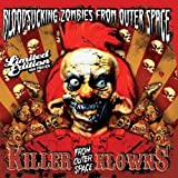 Killer Klowns from Outer Space by Bloodsucking Zombie From...