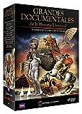 Grandes Documentales de la Historia Universal [DVD]