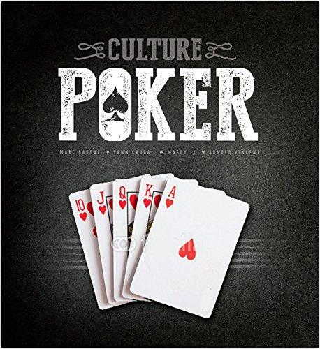 Culture Poker par Nicole Masson