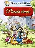Scarica Libro Piccole donne di Louisa May Alcott (PDF,EPUB,MOBI) Online Italiano Gratis