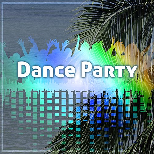 Dance Party - Dancing on the Beach, Laser Show, Live Music, Party and Drinks, Dancing Couples, Paradise City