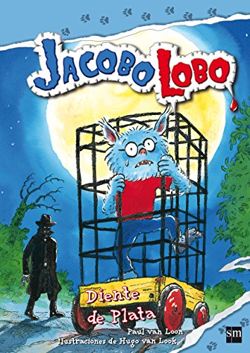 Diente de Plata (Jacobo Lobo) por Paul van Loon