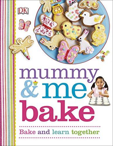 Mummy & Me Bake (Dk Activities)