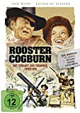 Rooster Cogburn - Mit Dynamit und frommen Sprüchen