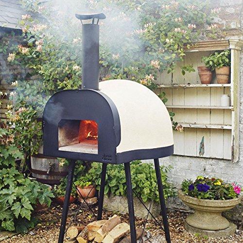 Jamie Oliver Pizzaofen Dome 60 leggero