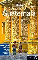 Guatemala 6 (Guías de País Lonely Planet)