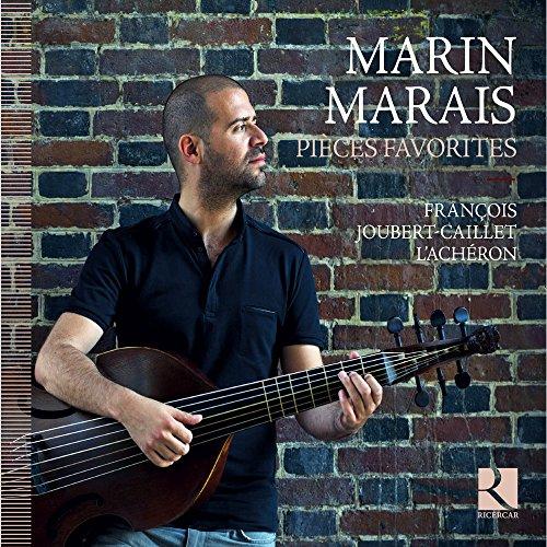Marais: Pièces Favorites - Stücke für Gambe