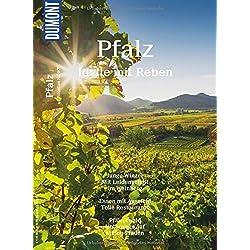DuMont Bildatlas 201 Pfalz: Idylle mit Reben