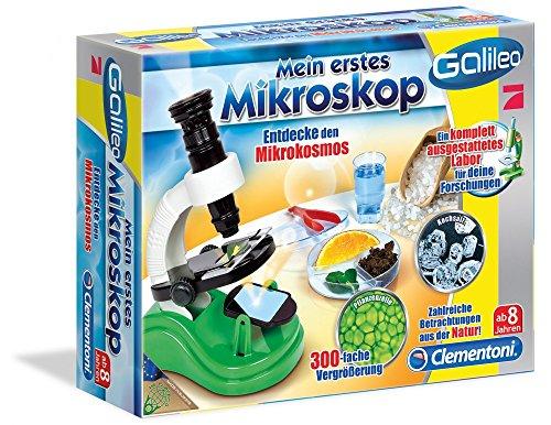 Galileo Mein erstes Mikroskop