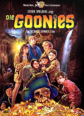 Bild von Die Goonies