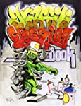 Graffiti Coloring Book.