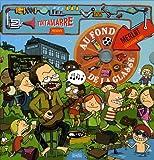 Au fond de la classe (1CD audio)