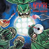 Autopsy: Severed Survival (Audio CD)