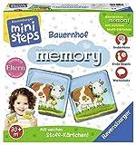 Bauernhof memory®: Ab 30 Monaten