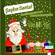 Silly Santa!