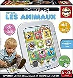 Educa Touch Baby - Scopri Gli animali, gioco educativo
