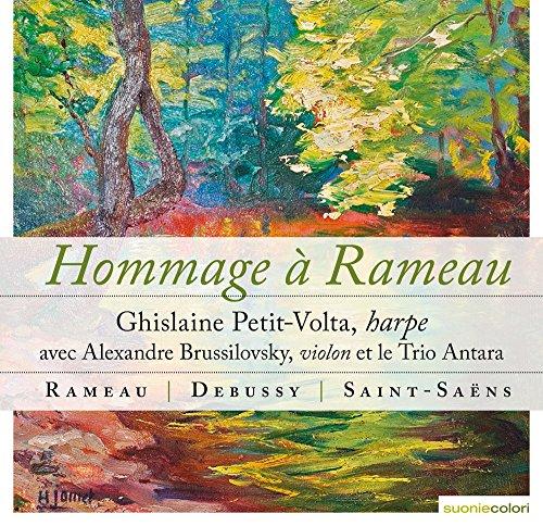 Hommage À (Rameau Trio)