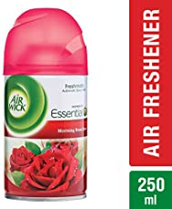 Airwick Fresh Matic Refill - 250 ml (Morning Rose Dew)
