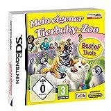 Best of Tivola: Mein eigener Tierbaby - Zoo - [Nintendo DS]