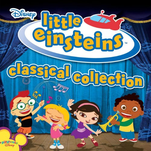 Little Einsteins Classical Col...