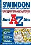 A-Z Swindon Street Atlas (A-Z Street...