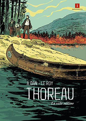 Thoreau. la vida sublime (el chico amarillo) Descarga gratuito EPUB