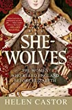 Book cover for She-Wolves