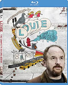 Louie: Season 2 [Blu-ray] [US Import]