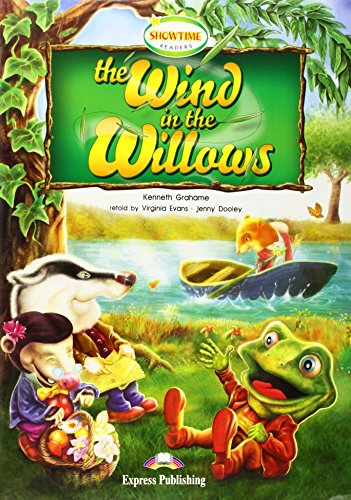 The wind in the willows. Student's pack. Con CD Audio. Per la Scuola media