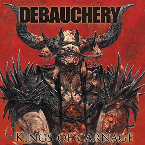 Kings of Carnage [Explicit]