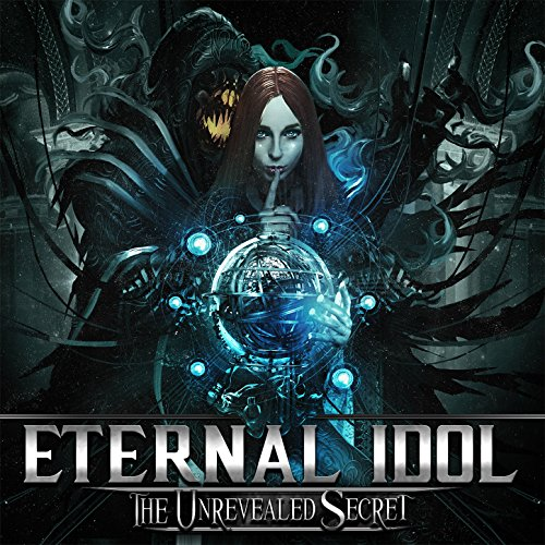 The Unrevealed Secret