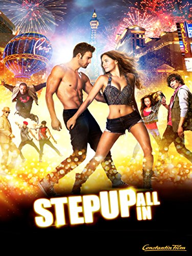 Step Up All In [dt./OV] (Up In All Step)