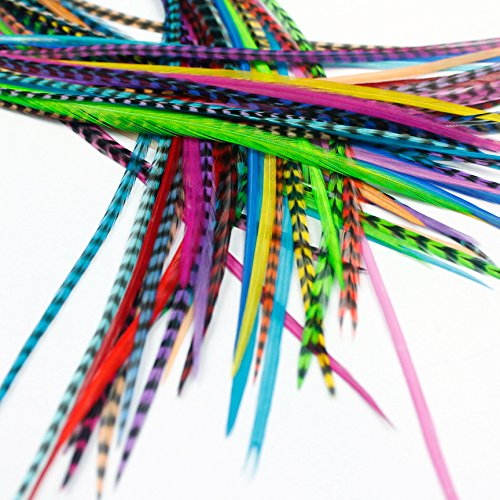 one-fine-day-feathers-haarverlngerung-228-cm-mixed-brights