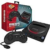 Console Megaretron HD - Console Rétro gaming pour Jeux Megadrive (Genesis)