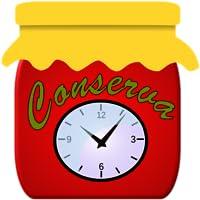 Conserva (a Pomodoro Timer)