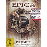 Retrospect (2 DVD + 3CD)