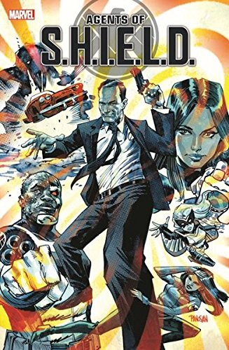 Agents of S.H.I.E.L.D.: Bd. 1: Die Coulson-Protokolle (Die Agenten Von Shield)