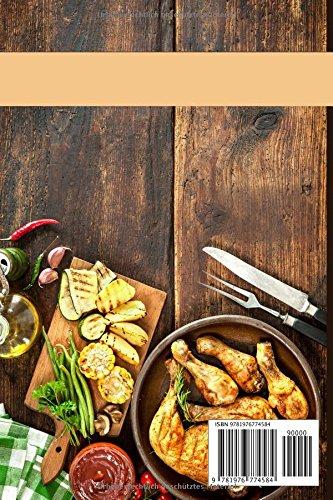 Heißluftfritteuse Rezepte Heißluftfritteuse Kochbuch Köstliche Rezepte für die Heißluftfriteuse zum Selbermachen - Bild 2