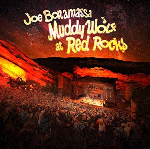 Muddy Wolf at Red Rocks [2 CD] by Joe Bonamassa (2015-10-21)