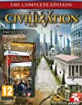 Sid Meier's Civilization IV: The Comp...