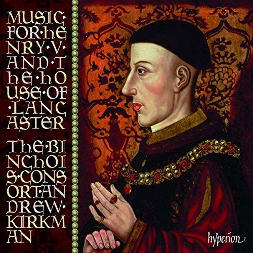 Musique Pour Henri V